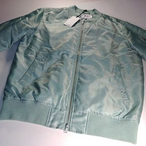 WeSC - The Bomber Jacket
